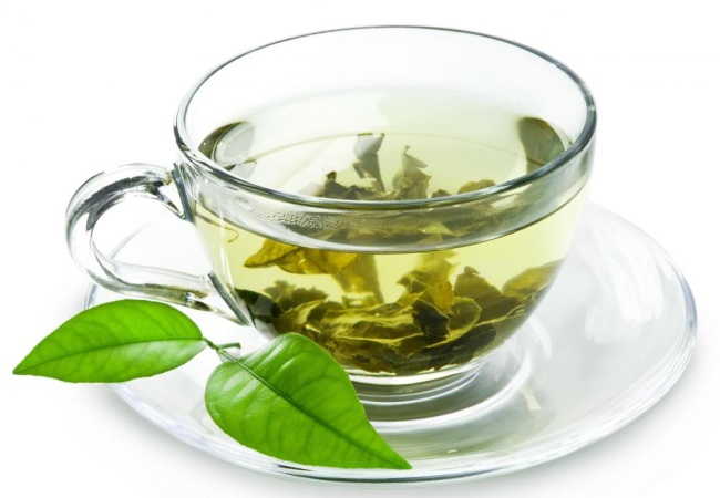 Green Tea To Improve Digestion