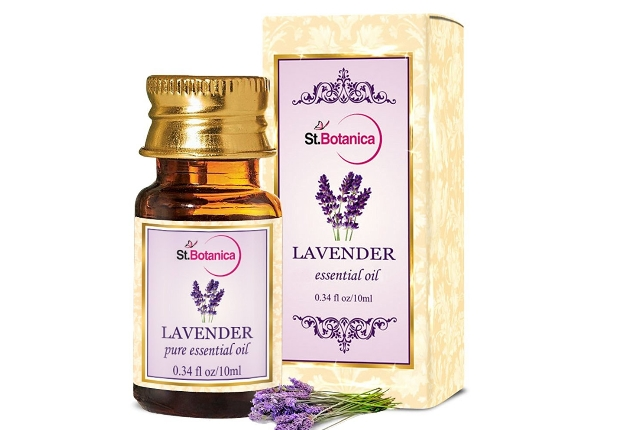 Reduce Inflammation With Lavender Oil