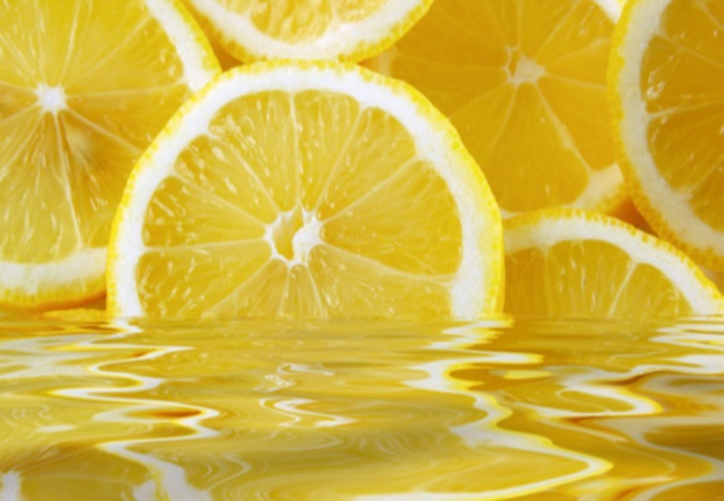 Lemon Juice For Toenail Fungal Infections