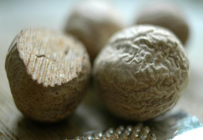 Nutmeg For Excessive Gas And Bloating