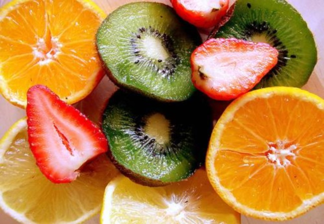 Vitamin C To Keep Infections Away