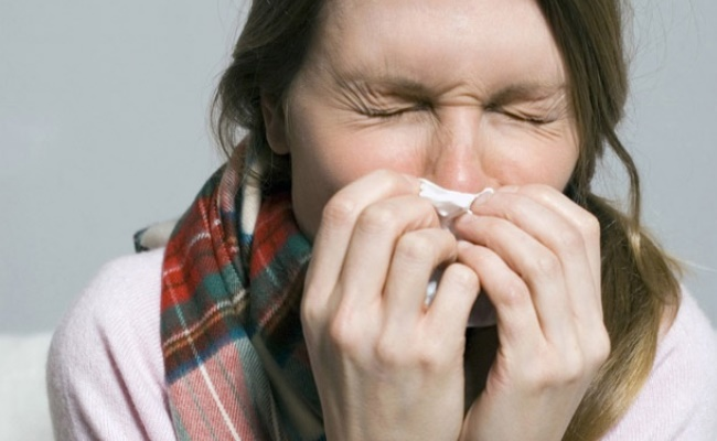 Fights Cold and Flu