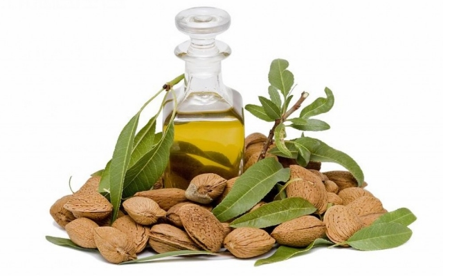Almond Oil Only Remedy