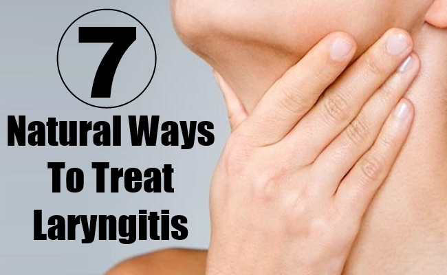Natural Ways To Cure A Bacterial Infection