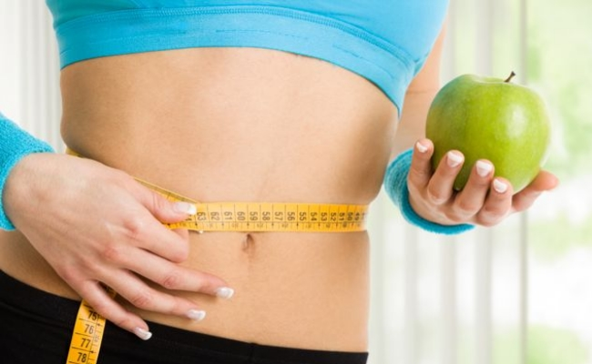 Proper Diet and Weight Control