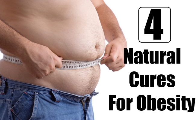 Natural Cures For Obesity