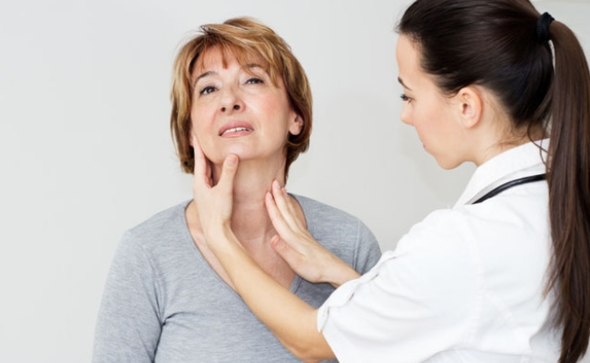 Regulating Thyroid