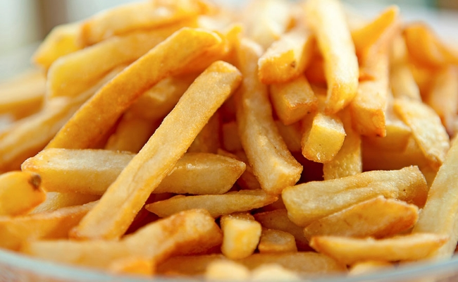 Avoid Trans Fats and Saturated Fats