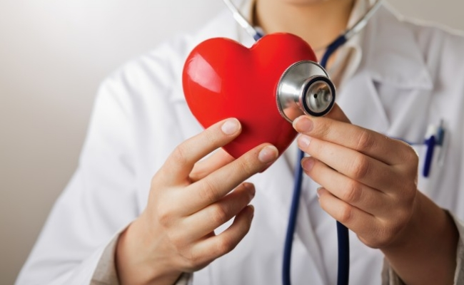 Treats Irregular Heartbeat