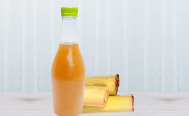 Banana Stems Juice To Get Rid Of Obesity