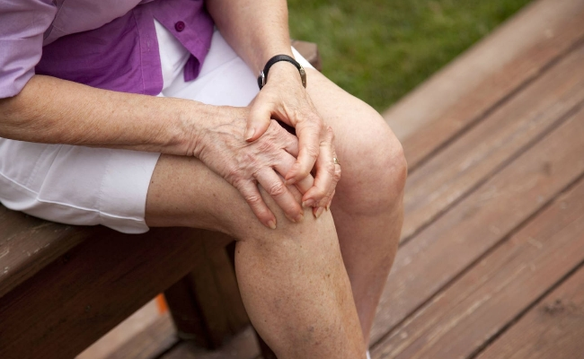 Reduces Joint Pain