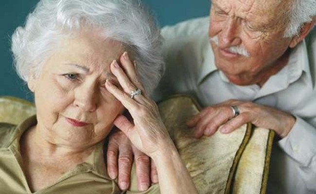 Age-Related Cognitive Impairment Risk