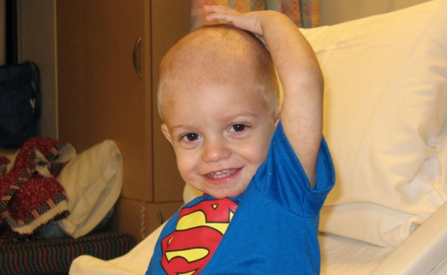 Reduces The Risk Of Childhood Leukemia