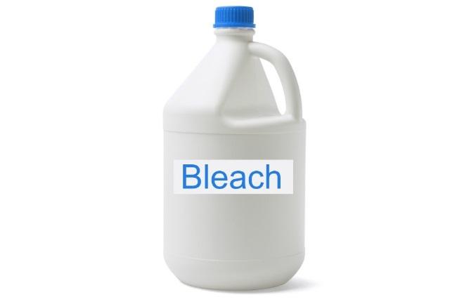 Use Bleach
