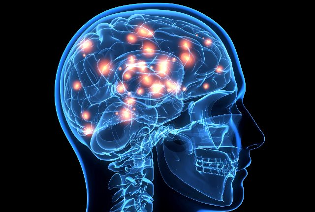 It Supports Brain Health