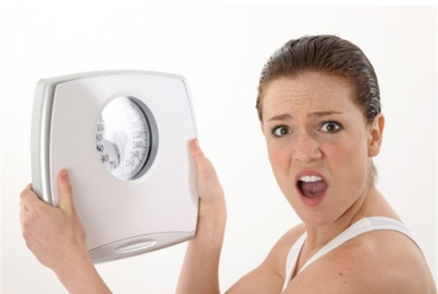 Weight Gain And Obesity