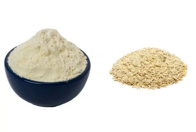 Oats And Gram Flour Face Pack