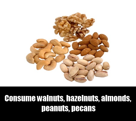Nuts Category