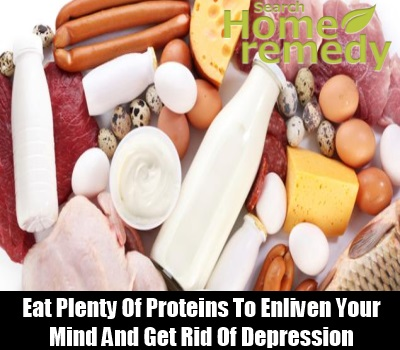 Pack Protein In Your Diet