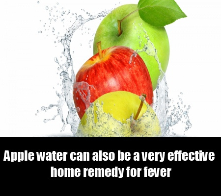 Apple Water