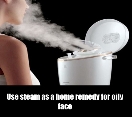 Use Steam