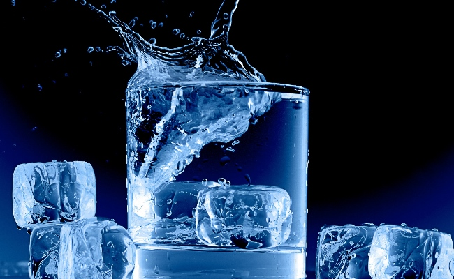 Chilled Water