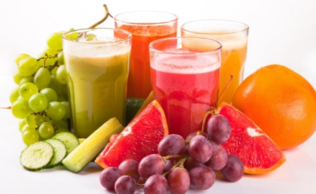 milk and fresh fruit juice 2 essay Encourage children to eat fresh fruit and vegetables instead of and drink plain tap water or milk rather than juice is the best way to establish good eating.