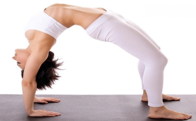 Practice Different Yoga Postures