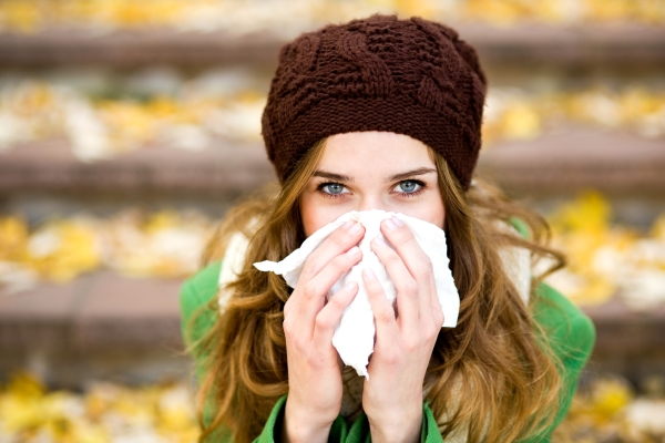 Anti Cold And Flu