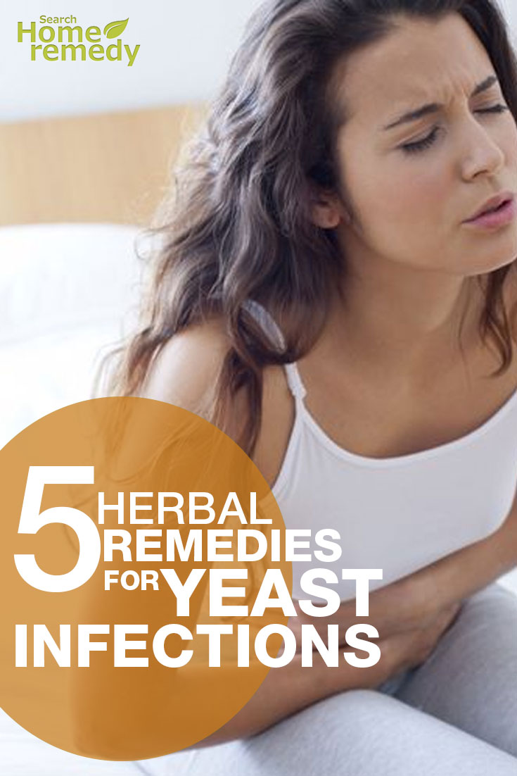 Herbal Remedies for Yeast Infections