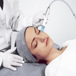 Dermabrasion And Microdermabrasion