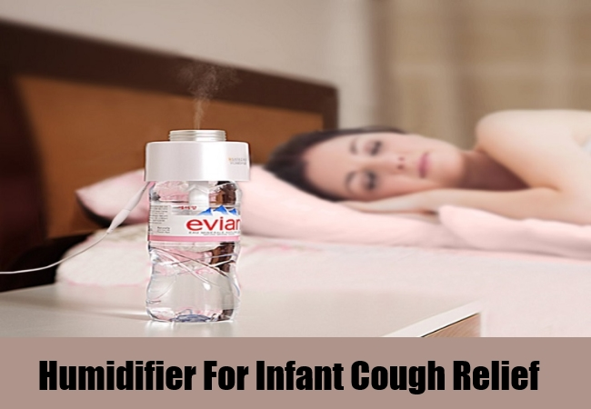 Humidifier For Infant Cough Relief