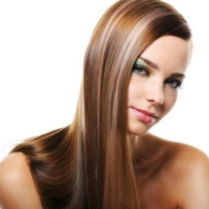 Top 6 Foods for Healthy and Shiny Hair