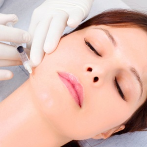 Botox Cosmetic Procedure