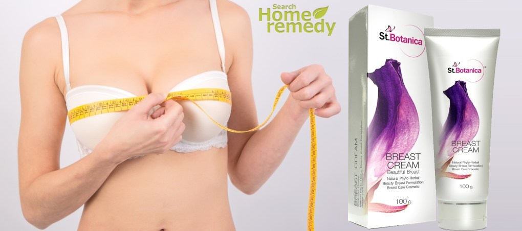 Remedies For Saggy Breasts