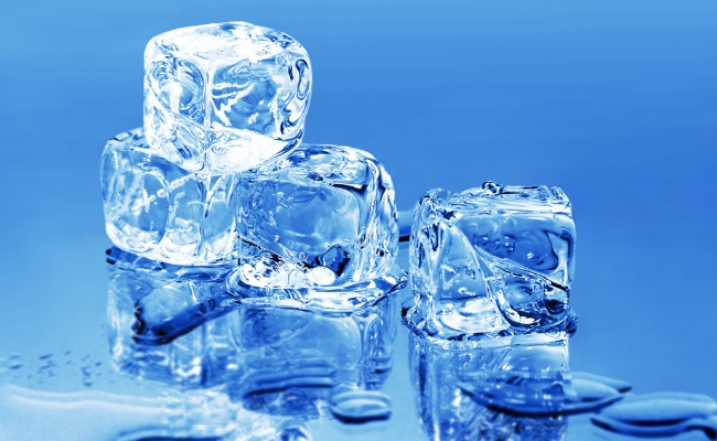 Opt For Ice Massages
