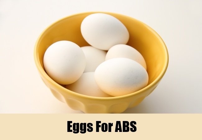 Eggs For ABS
