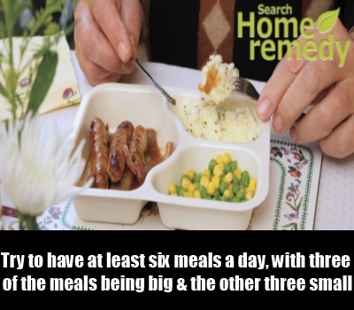 Increase Your Meals
