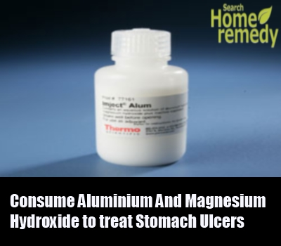 Aluminium Hydroxide And Magnesium Hydroxide