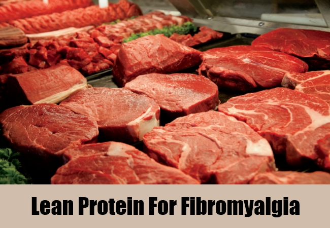 Lean Protein For Fibromyalgia
