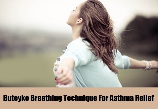 Buteyko Breathing Technique For Asthma Relief