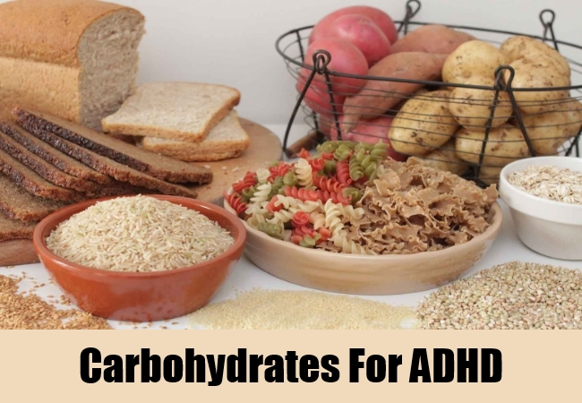 Carbohydrates For ADHD