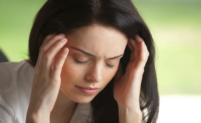 Cut Down On Tension And Stress