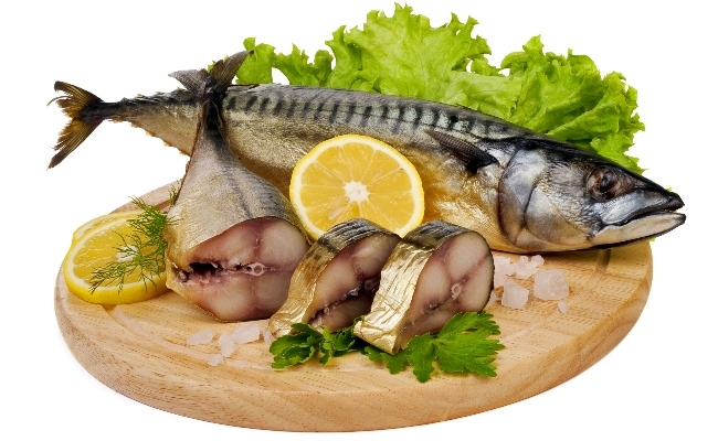 Fish As Diet Remedy