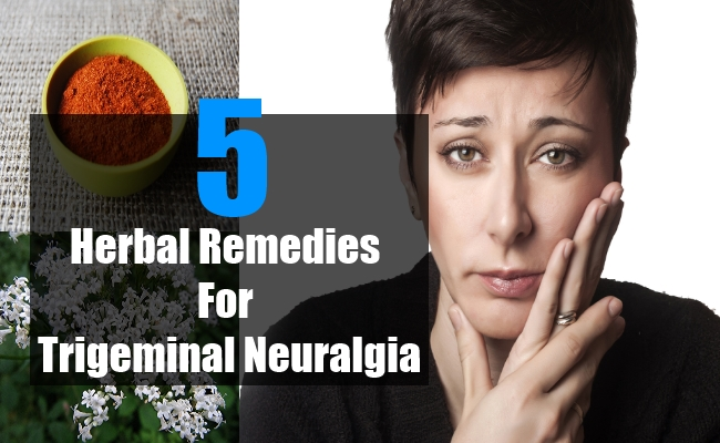 Herbal Remedies For Trigeminal Neuralgia