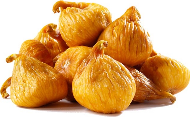 Strengthen Lungs With Dried Figs