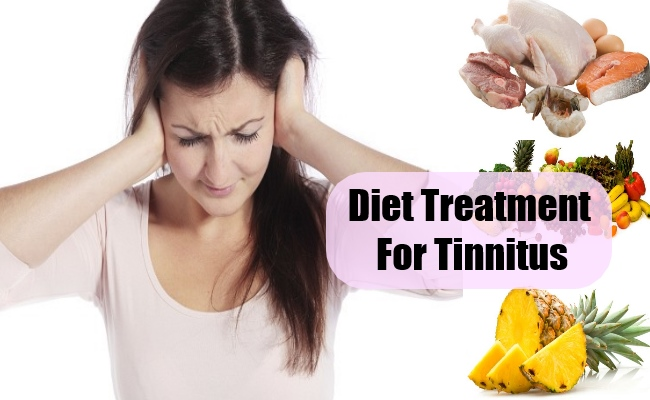 The Best Diet Treatment For Tinnitus