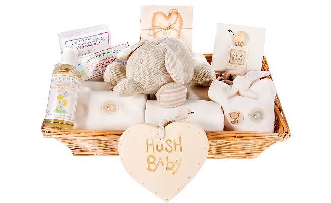 Use Skin Friendly Baby Products