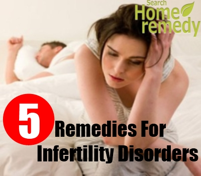 Infertility Disorders