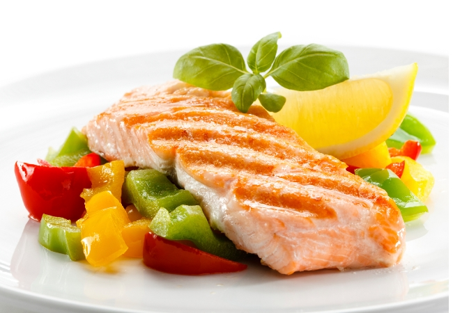 Avoiding Fatty Meat And Saturated Fat